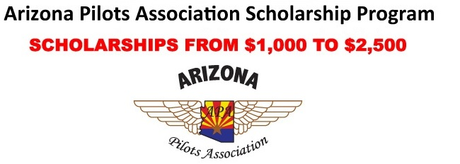 APA Scholarship Program