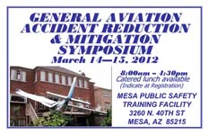 GAARMS March 14-15, 2012 Speakers