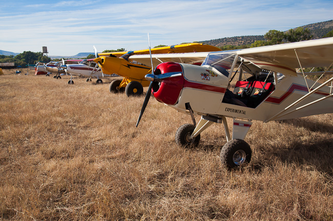 Fly in Camp at the Old Double Circle Ranch September 25-27th