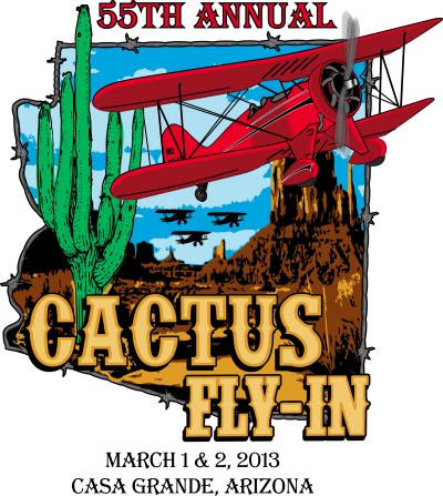 Cactus Seminar Series - Fly in or Drive In!