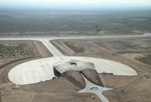 New Mexico Spaceport America Fly-In on Feb 14th