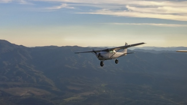 Payson—A Backcountry Fly-In That EVERY Airplane Can Make!