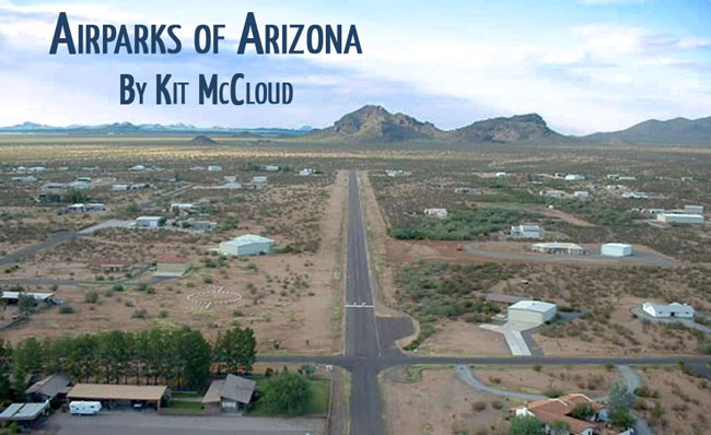Airparks of Arizona