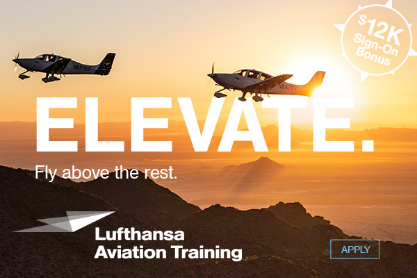 lufthansa instructor recruitment