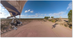 Ranch Home Airstrip Property (NM12) in New Mexico