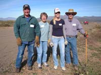 Read more: Backcountry - Preserving Grapevine Airstrip