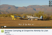 Read more: Grapevine Fly-In Video