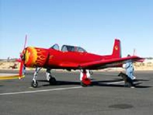 Read more: 20th Annual Wickenburg Fly-In and Classic Car Show