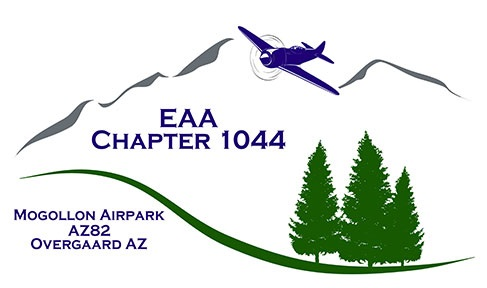 EAA Chapter 1044 Logo Web Banner 1