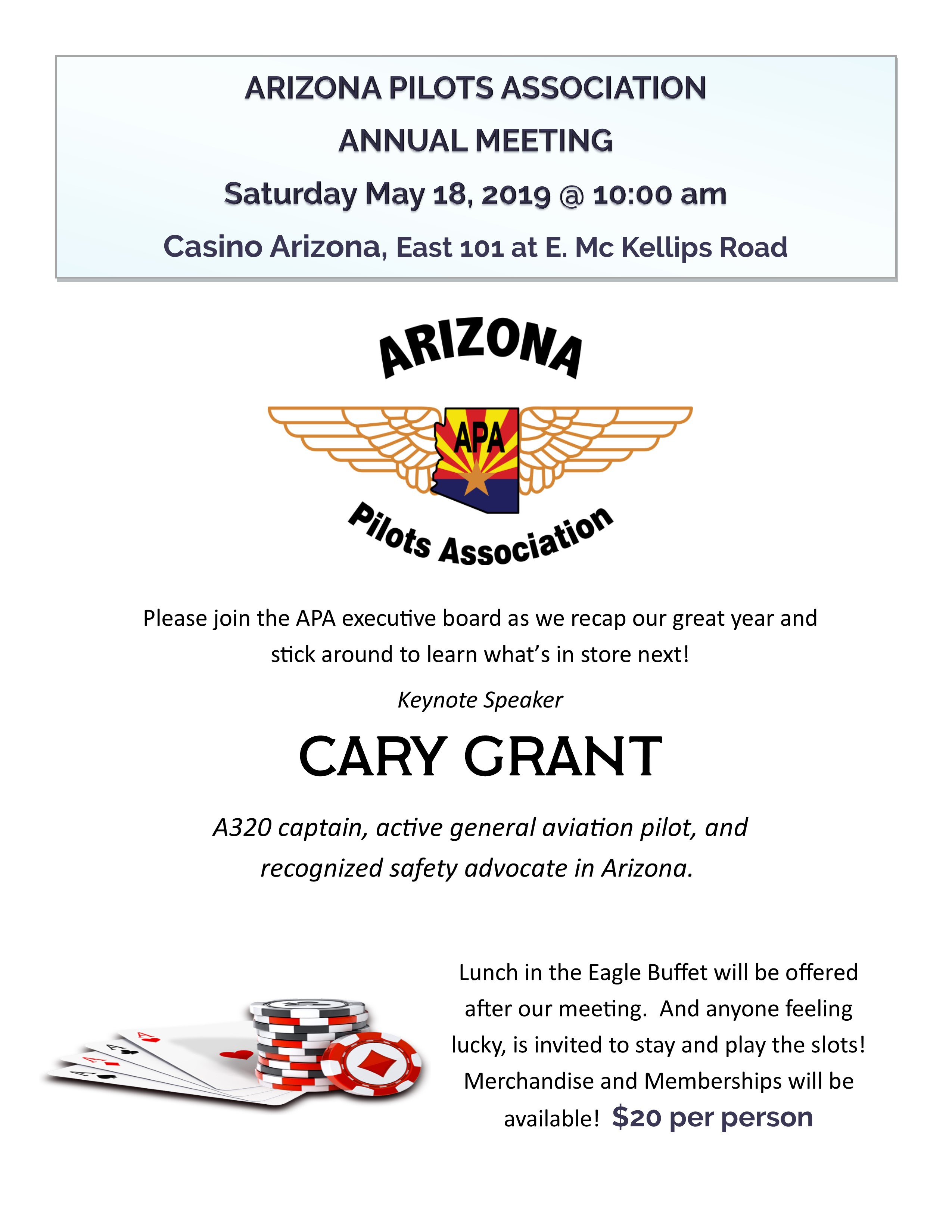 flyer 2019 05 18 apa annual meeting