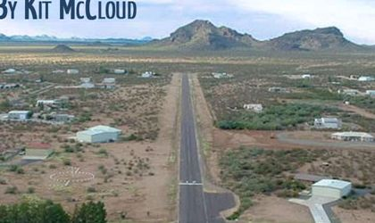 Read more: Eagle Roost Airpark