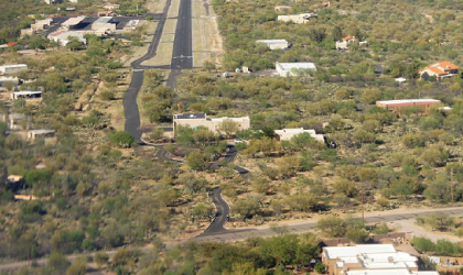Read more: La Cholla Airpark