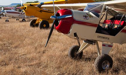 Read more: Fly in Camp at the Old Double Circle Ranch September 25-27th