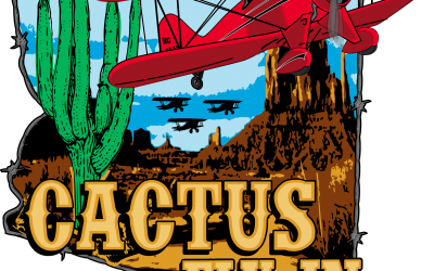 Read more: Cactus Seminar Series - Fly in or Drive In!