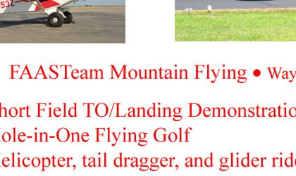 Read more: Pleasant Valley Turf P48 Backcountry Fly-In Sat Feb 7th