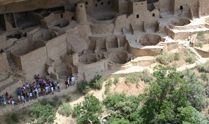 Read more: Wekend Getaway Flight to Mesa Verde Nat'l Park Cortez, CO