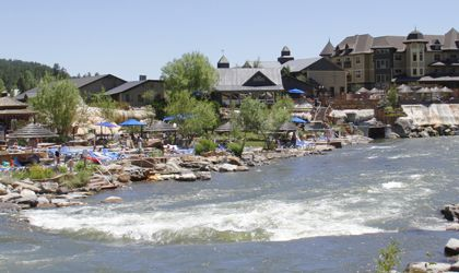 Read more: Getaway Flight to Pagosa Springs, CO on June 21-22