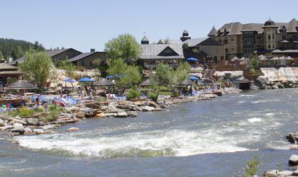Read more: Getaway Flight to Pagosa Springs, CO on June 21-22