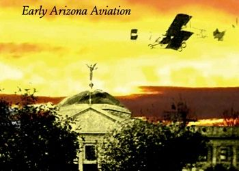 Read more: High in Desert Skies: Tucson's Red-Letter Day