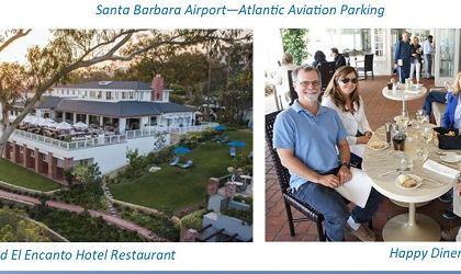 Read more: Santa Barbara / Santa Ynez - It Was Double Fun
