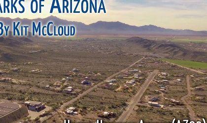 Read more: Hangar Haciendas Airpark (AZ90) Laveen, AZ