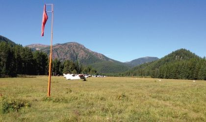 Read more: Back to Basics: AIRSTRIP SAFETY EVALUATION