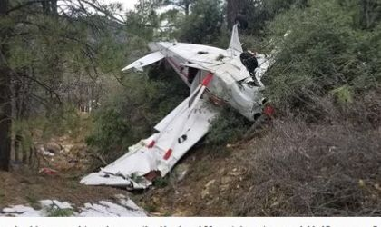 Read more: February 2019 Aviation Accident Summary