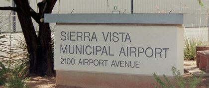 Read more: Arizona Airport Focus: Sierra Vista