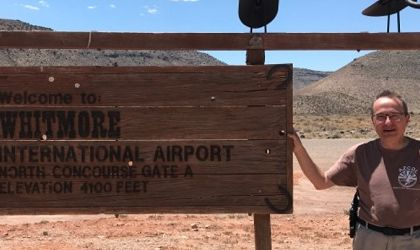 Read more: Unusual Paved Public Use Airports in Arizona