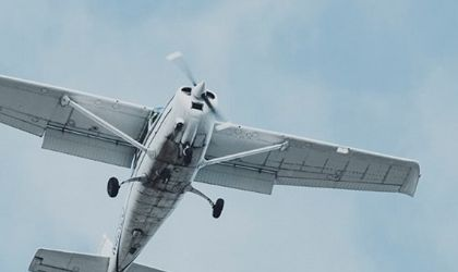 Read more: When Airplanes Could Fly