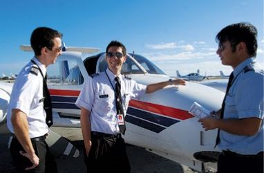 Read more: Initial Pilot Certification Passing Rates Trending Down