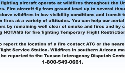 Read more: Wildfire Operations and Avoidance
