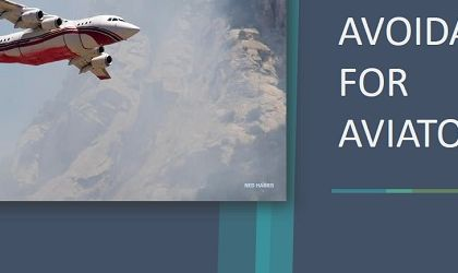 Read more: Wildfire Avoidance for Aviators