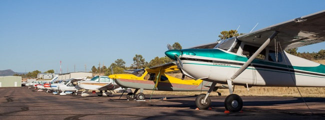 Payson April Fly-In