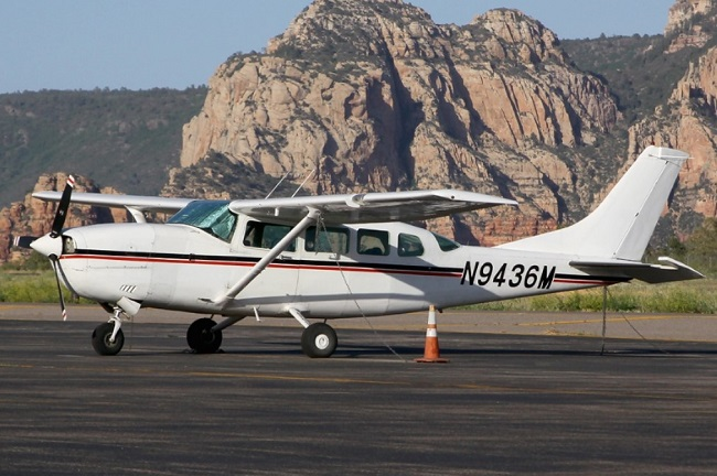 executive director report 2019 october cessna