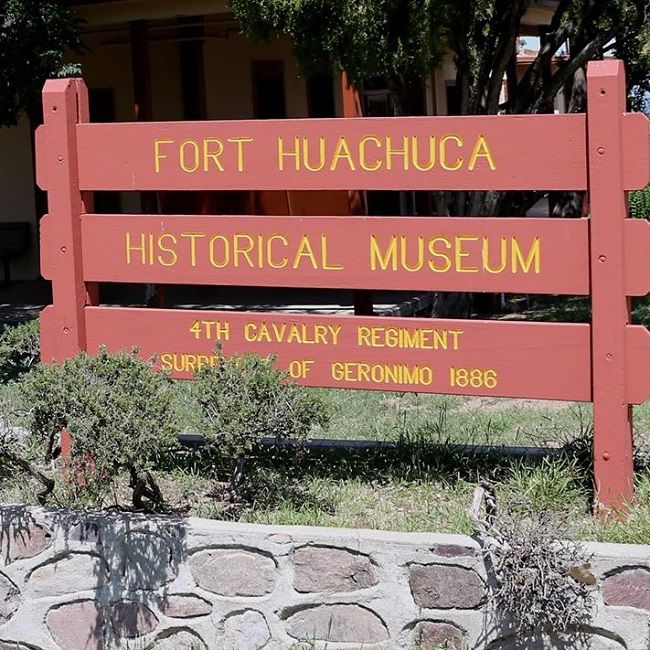 arizona airport focus august 2019 sierra vista fh historical museum