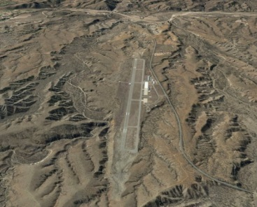 arizona airport focus nogales runway