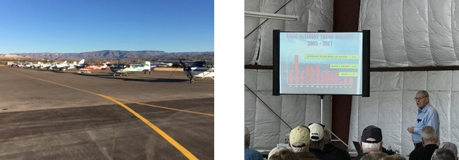 cottonwood fly-in safety seminar 2