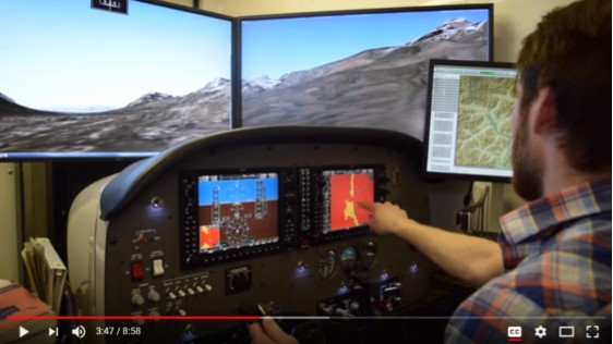 gaarms 2018 june controlled flight into terrain accidents