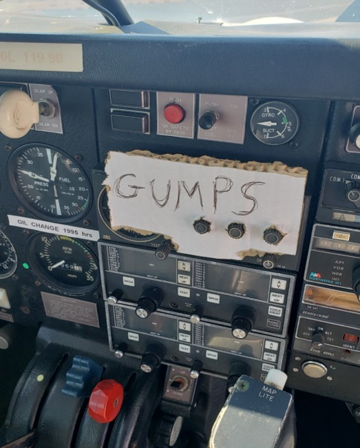 gaarms 2019 december gumps