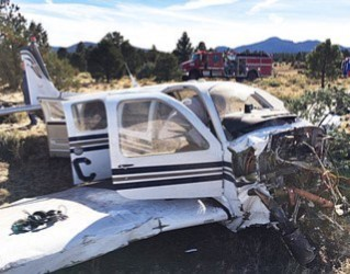Read more: January 2019 Aviation Accident Summary